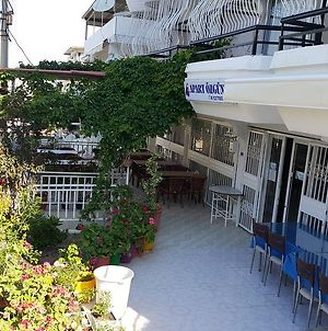 Ozgun Apart Hotel photos Exterior