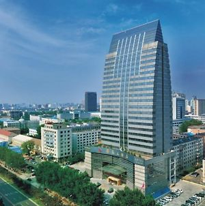 Changchun Guosheng Hotel photos Exterior