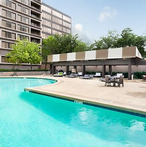 Doubletree By Hilton Hotel & Suites Houston By The Galleria photos Exterior