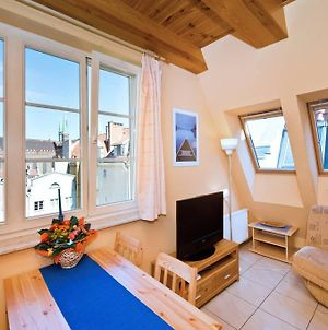 Cosy Apartment In The Gdansk Old Town photos Exterior
