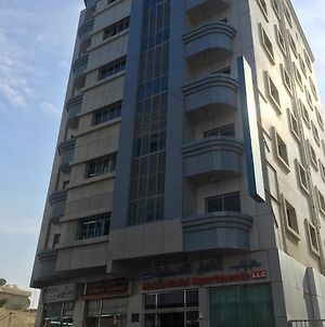 Habib Hotel Apartments photos Exterior