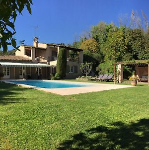 Amazing Villa With Private Pool In Saint Paul De Vence France photos Exterior