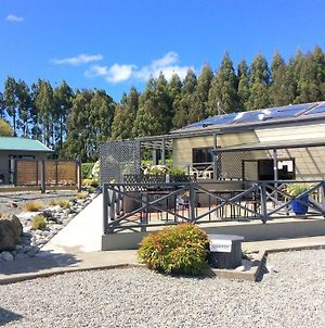 Fiordland Great Views Holiday Park photos Exterior