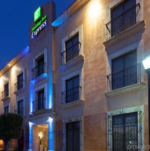 Holiday Inn Express Oaxaca - Centro Historico photos Exterior