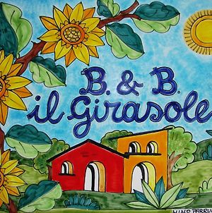Il Girasole Bed And Breakfast photos Exterior