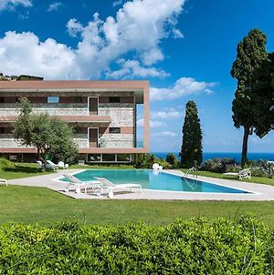 Enticing Apartment In Taormina Italy With Swimming Pool photos Exterior