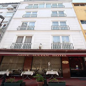 Arife Sultan Hotel photos Exterior