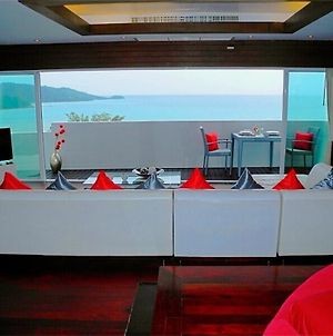 Patong Tower 1 Bedroom Apartment Great View photos Exterior