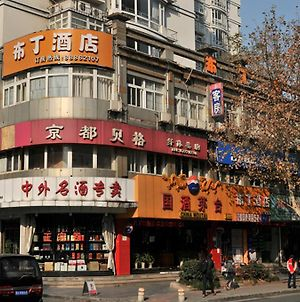 Pod Inn Hangzhou West Lake North Jianguo Road Bran photos Exterior