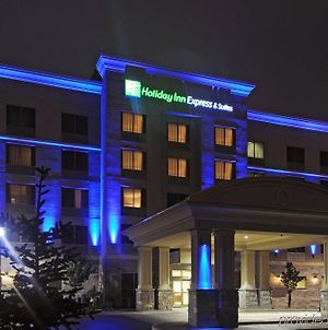 Holiday Inn Express & Suites Vaughan Southwest photos Exterior