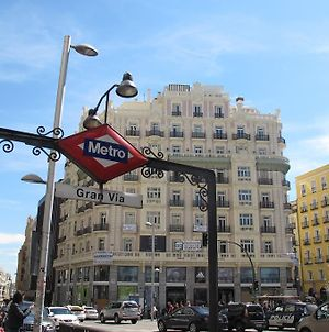 Gran Via Sol Valverde Parking Gratis photos Exterior