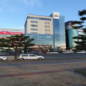 Hotel Pohang Galaxy photos Exterior