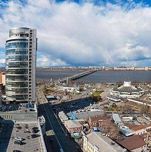 Most City Lux Panoramic River View photos Exterior