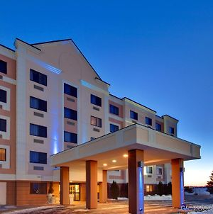 Holiday Inn Express Sault Ste. Marie photos Exterior
