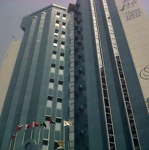 Sheza Tower Hotel photos Exterior