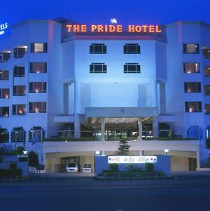 The Pride Hotel Nagpur photos Exterior