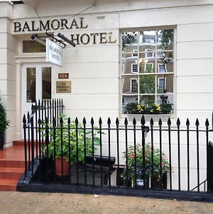 Balmoral House Hotel photos Exterior