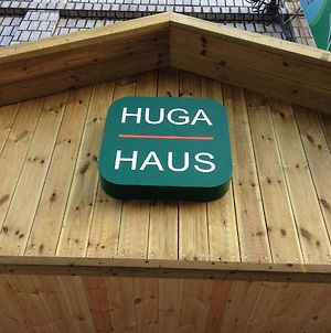 Huga Haus photos Exterior