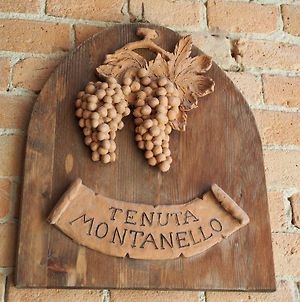 Tenuta Montanello B&B photos Exterior