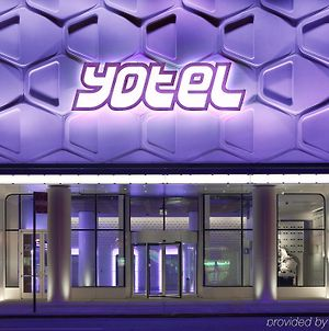 Yotel New York Times Square photos Exterior