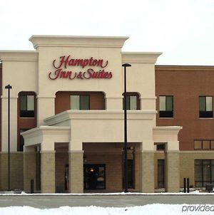 Hampton Inn & Suites Ankeny photos Exterior