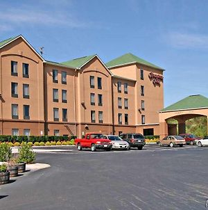 Hampton Inn Ft. Chiswell-Max Meadows photos Exterior