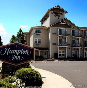 Hampton Inn Ukiah photos Exterior