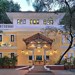 Park Inn By Radisson Goa Candolim photos Exterior