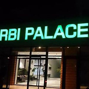 Orbi Palace Aparthotel & Spa photos Exterior