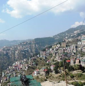 Shimla View Home photos Exterior