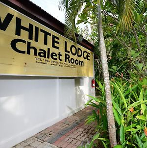 White Lodge photos Exterior