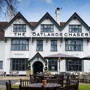 The Oatlands Chaser Weybridge By Innkeepers Collection photos Exterior