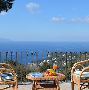 Alle Ginestre Capri Bnb & Holiday House photos Exterior