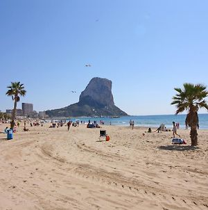 Albamar Costa Calpe photos Exterior