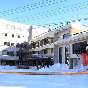 Hotel Grace Hakuba photos Exterior