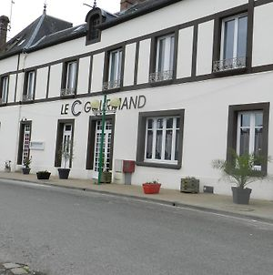 Le C Gourmand photos Exterior