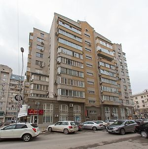 Apartments Na Tekucheva photos Exterior