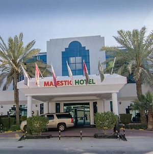 Majestic Hotel photos Exterior