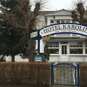 Hotel Karolin photos Exterior