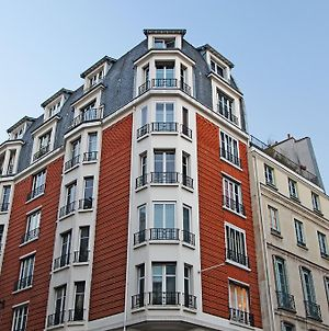 Pick A Flat'S Apartment In Saint Michel - Rue Du Sommerard photos Exterior