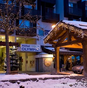 Madame Vacances - Hotel Courchevel Olympic photos Exterior