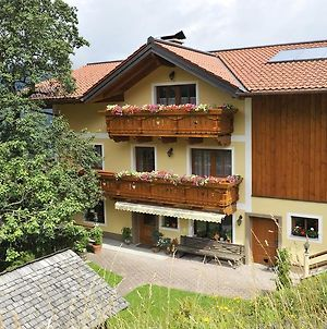 Haus Oberstocker photos Exterior