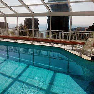 Monaco Pool Seaview Apartments photos Exterior