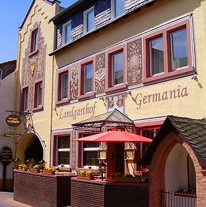 Landgasthof Germania photos Exterior