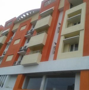 Orchid Sankrish Serviced Apartment photos Exterior