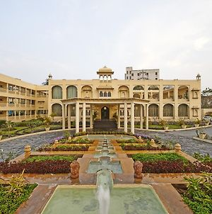 Club Mahindra Udaipur photos Exterior