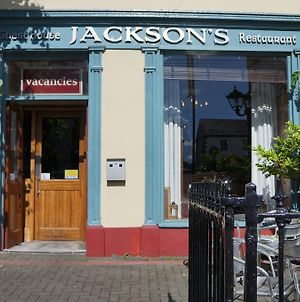 Jacksons Restaurant And Accommodation photos Exterior