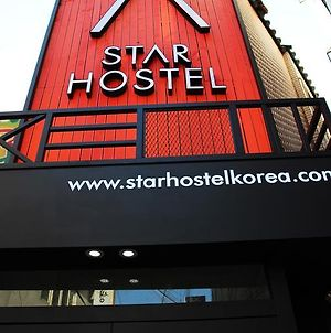 Star Hostel Myeongdong Ing photos Exterior