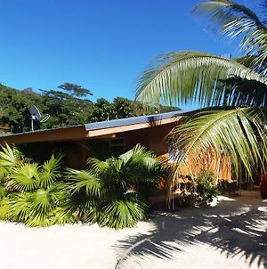 Pension Fare Ara Huahine photos Exterior