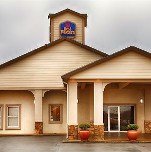Best Western Canton Inn photos Exterior